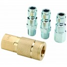 Air Fittings & Couplers