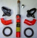 Astro Pneumatic 2 Ton Compact Pull Kit