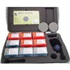 "Indasa 3"" Sandpaper Kit with case"