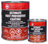 Dominion Sure Seal - Ultimate Rust Preventive Coating (32oz QUART) (GRAY)