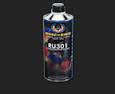 HOK RU301 Low VOC Medium Reducer Gallon with Tack Rag