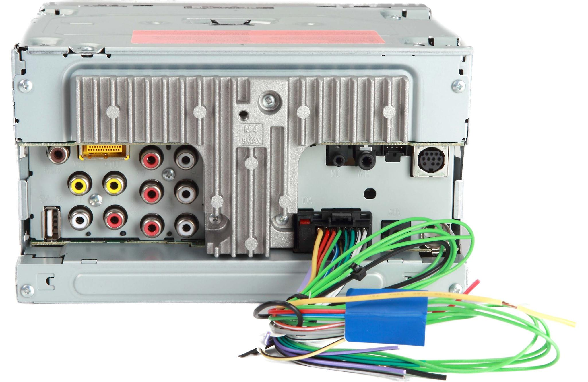 Pioneer Avh X2700bs Harness Wiring Diagram Trusted X2600bt Aavh P3200dvd For Solutions Wire Red