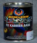 HOK S2-06 Meteor Maroon Base 3/4 Quart with Tack Rag