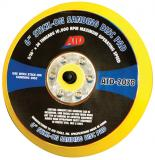 "6"" Tapered Sanding Disc Pad, PSA, Stick it, ATD - 2078"