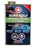 Dominion Sure Seal - Sure-Solv Universal Solvent Cleaner 32oz