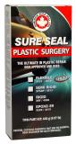 Dominion Sure Seal - OEM Approved 2-Part SEMI-RIGID Epoxy Kit