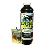 U-Pol Dolphin Glaze, Spot Putty, 30oz. (880ML), 0713