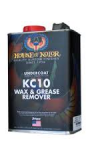 HOK KC-10 WAX & GREASE REMOVER