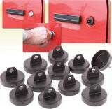 Steck Door Lock Covers