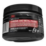 3M™ Chrome and Metal Polish, 10 ounce net weight, 39527