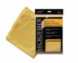 S. M. ARNOLD MICROFIBER TERRY CLOTH YELLOW
