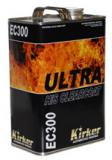 Kirker EC300 High Solids Clear Coat Gallon