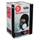 S.A.S BreatheMate™ Bundle, Medium