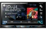 "Pioneer AVH-X4700BS 6.95"" Double Din DVD/CD Receiver"