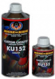 HOK KU152 Catalyst Quart with Tack Rag